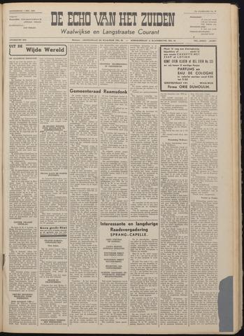 Echo van het Zuiden 1949-12-01