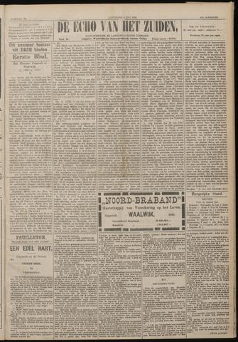 Echo van het Zuiden 1920-07-03