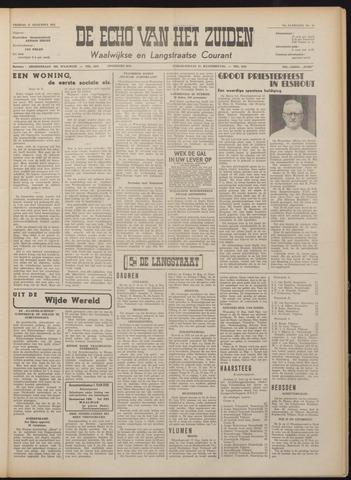 Echo van het Zuiden 1951-08-17