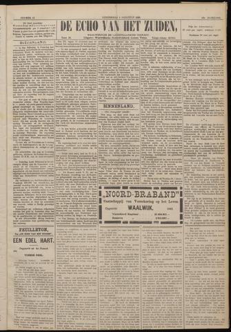 Echo van het Zuiden 1920-08-05