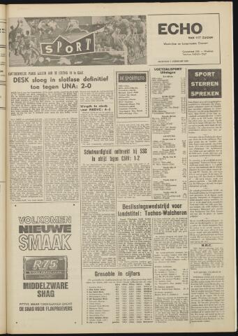 Echo van het Zuiden 1969-02-03