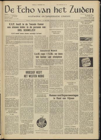 Echo van het Zuiden 1963-12-13