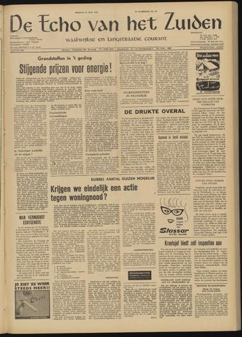 Echo van het Zuiden 1963-07-26