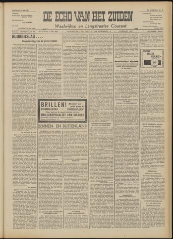 Echo van het Zuiden 1957-05-27