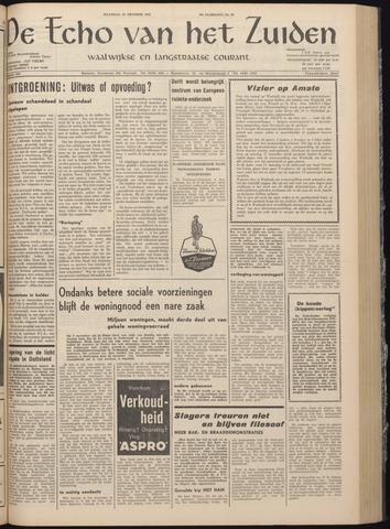 Echo van het Zuiden 1962-10-22