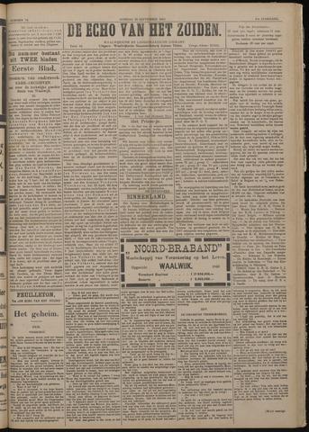 Echo van het Zuiden 1917-09-30