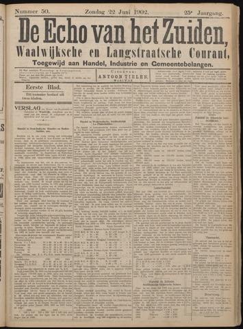 Echo van het Zuiden 1902-06-22
