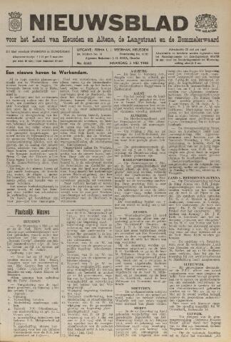 Nieuwsblad het land van Heusden en Altena de Langstraat en de Bommelerwaard 1948-05-03