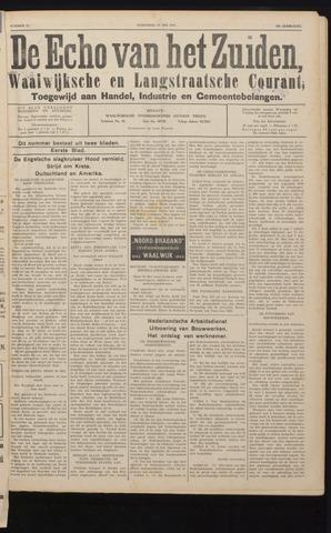 Echo van het Zuiden 1941-05-28