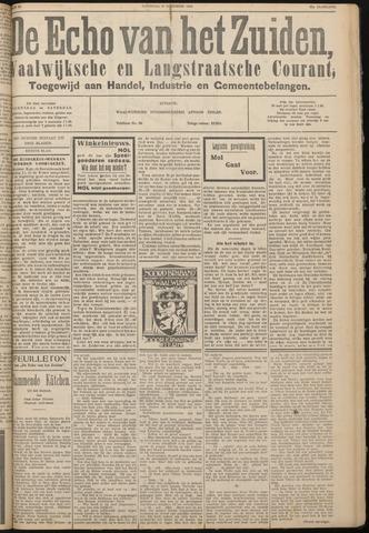 Echo van het Zuiden 1932-11-19