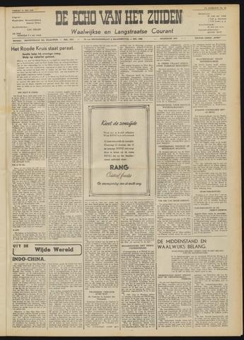 Echo van het Zuiden 1954-05-14