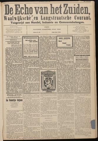 Echo van het Zuiden 1933-05-13