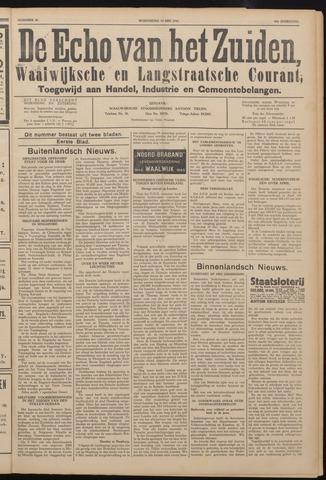 Echo van het Zuiden 1941-05-14