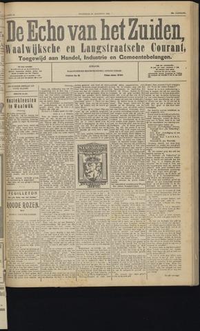 Echo van het Zuiden 1930-08-20