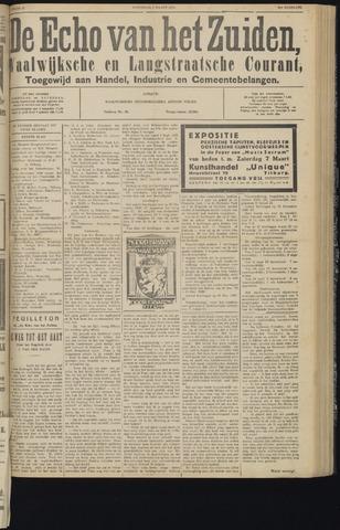 Echo van het Zuiden 1931-03-04