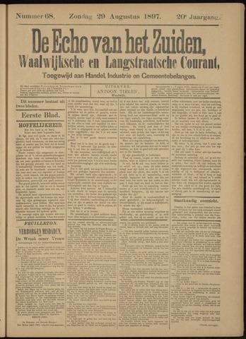Echo van het Zuiden 1897-09-02