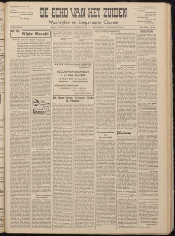 Echo van het Zuiden 1949-11-24