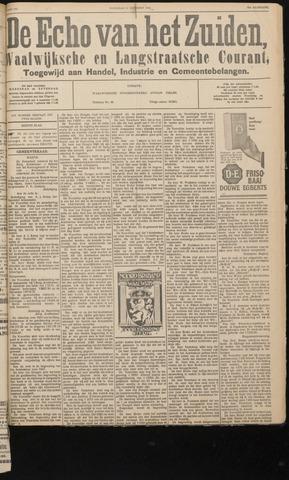 Echo van het Zuiden 1932-12-21