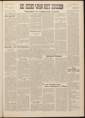 Echo van het Zuiden 1959-07-13
