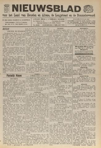 Nieuwsblad het land van Heusden en Altena de Langstraat en de Bommelerwaard 1948-02-05