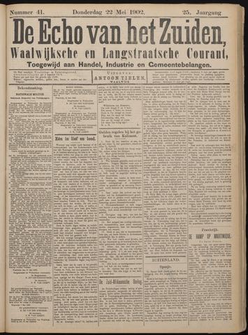 Echo van het Zuiden 1902-05-22