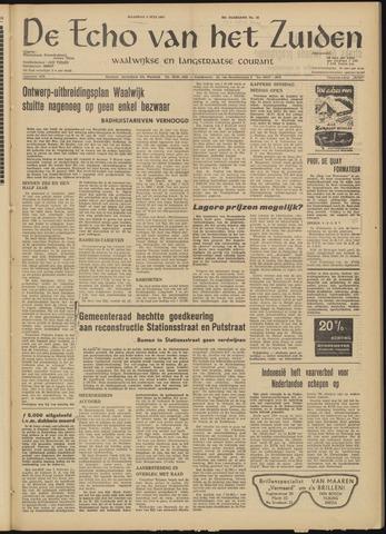 Echo van het Zuiden 1963-07-08