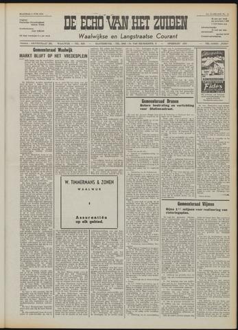Echo van het Zuiden 1958-06-02
