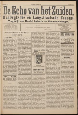 Echo van het Zuiden 1936-06-27