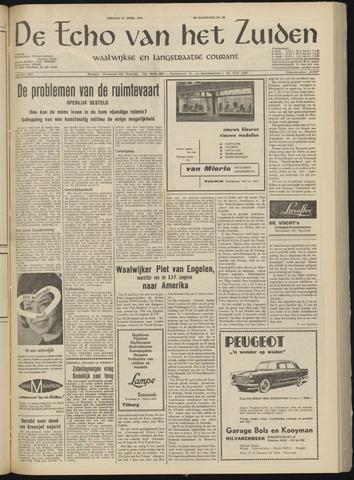Echo van het Zuiden 1964-04-06