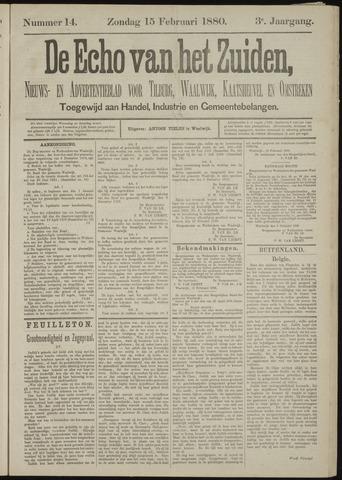Echo van het Zuiden 1880-02-15