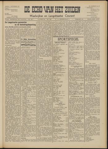 Echo van het Zuiden 1957-09-06
