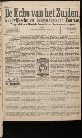 Echo van het Zuiden 1932-01-06