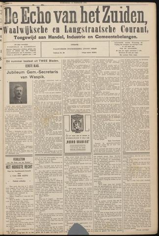 Echo van het Zuiden 1936-02-19