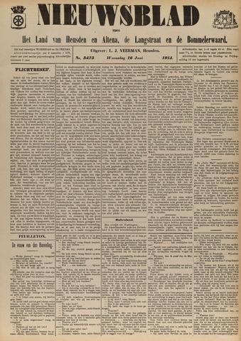 Nieuwsblad het land van Heusden en Altena de Langstraat en de Bommelerwaard 1915-06-16