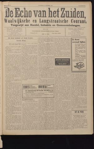 Echo van het Zuiden 1940-10-19