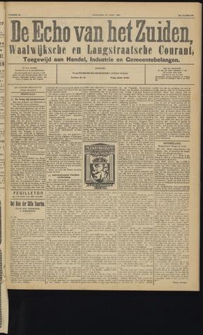 Echo van het Zuiden 1929-04-24