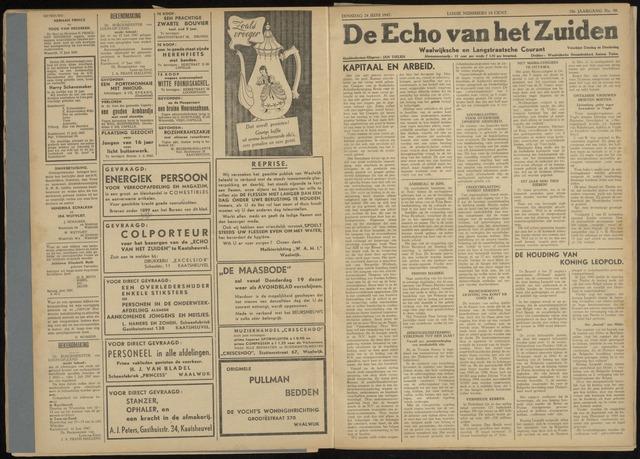 Echo van het Zuiden 1947-06-24