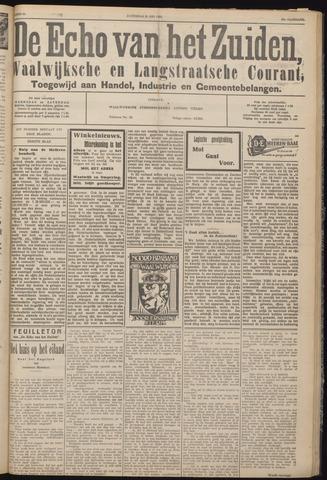 Echo van het Zuiden 1932-05-21