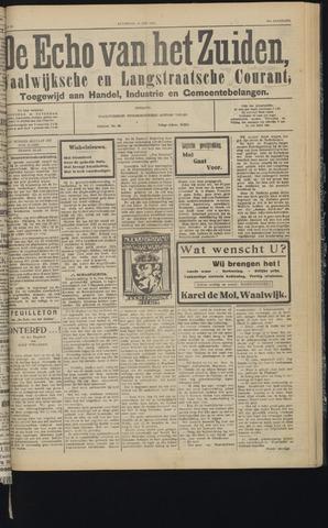 Echo van het Zuiden 1931-05-16