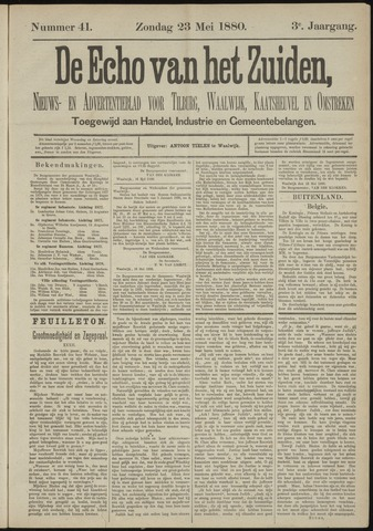 Echo van het Zuiden 1880-05-23