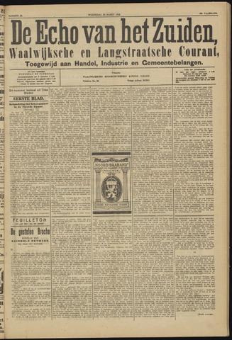 Echo van het Zuiden 1923-03-28