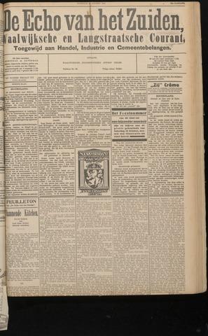 Echo van het Zuiden 1932-10-12