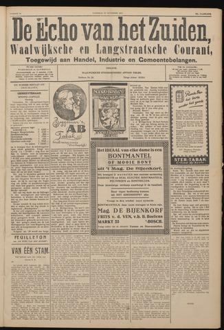 Echo van het Zuiden 1927-11-26