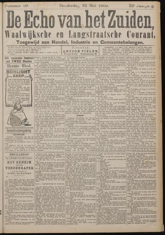 Echo van het Zuiden 1909-05-13