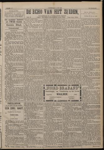 Echo van het Zuiden 1920-06-10