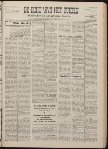Echo van het Zuiden 1949-10-17