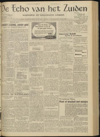 Echo van het Zuiden 1961-09-25