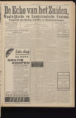 Echo van het Zuiden 1940-04-27