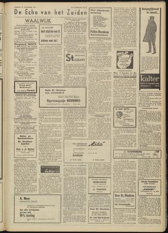 Echo van het Zuiden 1963-11-29