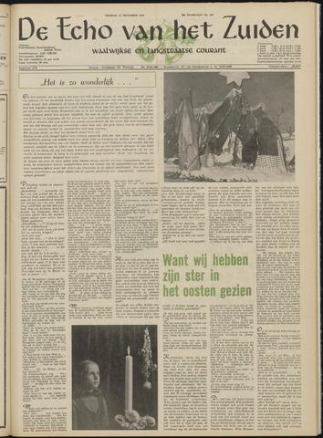 Echo van het Zuiden 1967-12-22